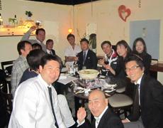 経営者 交流会|活動紹介一覧2012年12月6日写真02
